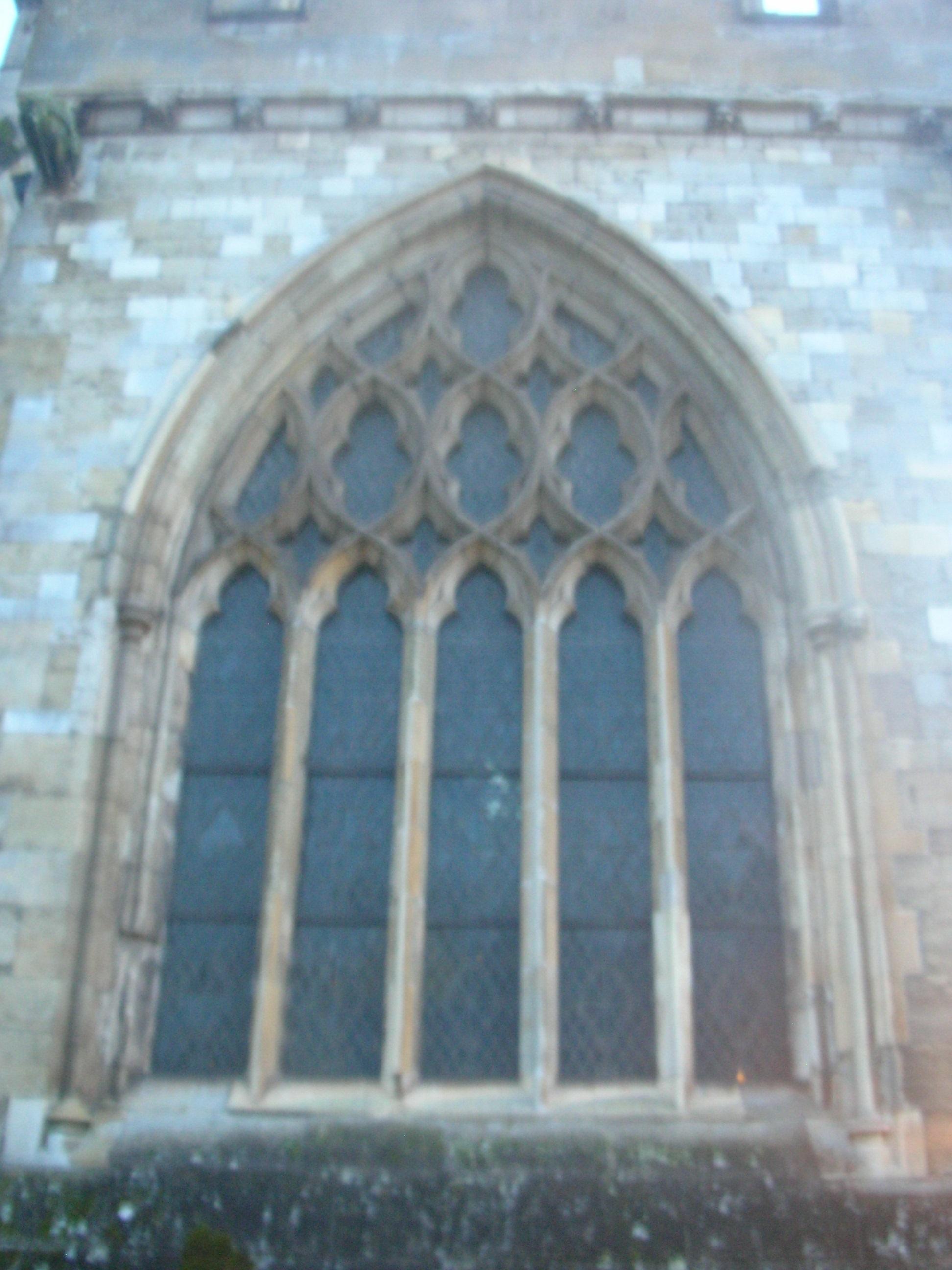 Curveline2 for West window york minster